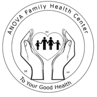ANOVA Family Health Center logo